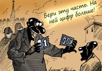 В 2022 году прожиточный минимум россиянина составит 11950 рублей в месяц, что на 2,5% больше, чем в 2021-м