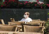Ресторатор предрек гибель ресторанной отрасли в Москве из-за новых ограничений