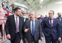 Валерий Газзаев в Омске назвал проигрыш сборной России на Евро унижением