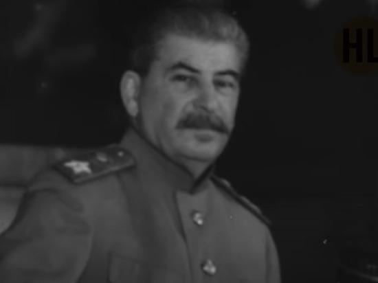 Британский историк рассказал, что происходило со Сталиным после нападения Германии