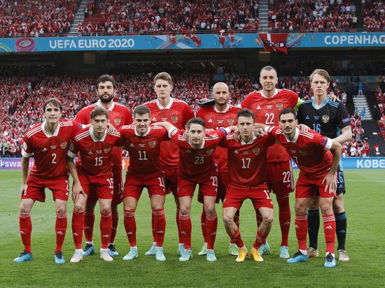 Пресс-служба национальной команды выступила с заявлением по итогам Евро