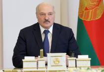 МИД Белоруссии сравнил расширения санкций против режима Александра Лукашенко с нападением гитлеровской Германии в 1941 году