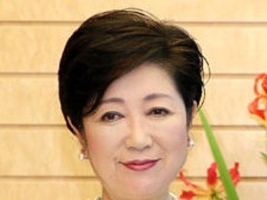 Губернатор Токио легла в больницу за месяц до Олимпийских игр