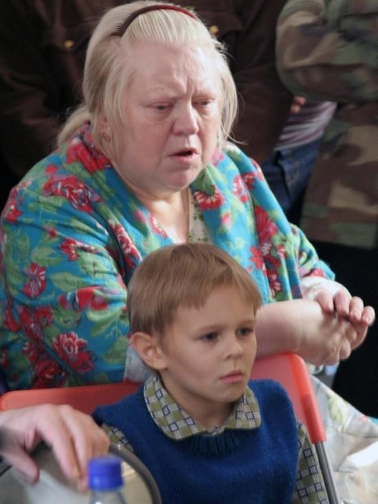 Светлана Крючкова рассказала, как попала в реанимацию из-за тяжелой роли