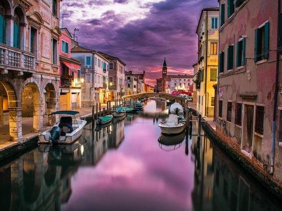 Венецию и Будапешт могут включить в список объектов ЮНЕСКО, находящихся под угрозой