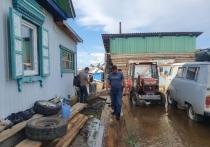 Жители Забайкальского края, пострадавшие от паводков, смогут получить единовременную материальную помощь – 10 тысяч рублей на человека