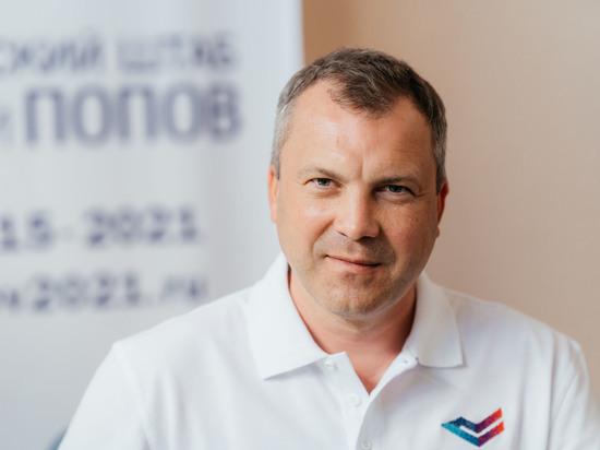 Союз журналистов России поддержал инициативу Евгения Попова об увековечении памяти военкоров