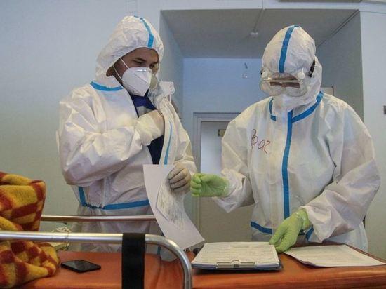В Индии назвали штамм коронавируса «дельта плюс» вызывающим беспокойство