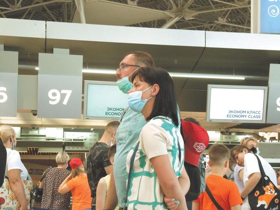 При этом россияне демонстрируют ажиотажный спрос на путевки по любым ценам