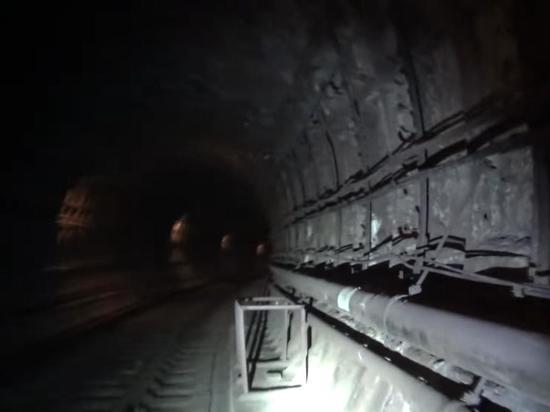 В Санкт-Петербурге произошел технический сбор в метро