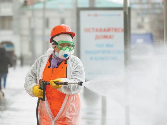 Неделя тридцатиградусной жары для москвичей, как обычно, испытание