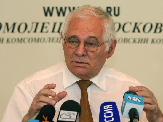 Рошаль выступил за введение QR-кодов в московских ресторанах