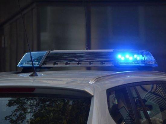 В Башкирии управлявший автомобилем подросток стал виновником столкновения с маршруткой