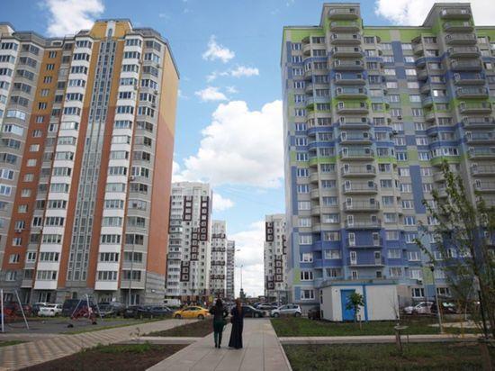 Эксперты спрогнозировали рекордный объем выдачи ипотеки в России