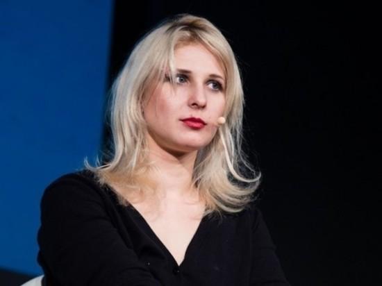 В Москве задержали участницу Pussy Riot Марию Алехину