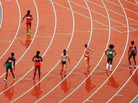 На Олимпийские игры в Токио будут не пускать зрителей с температурой выше 37,5