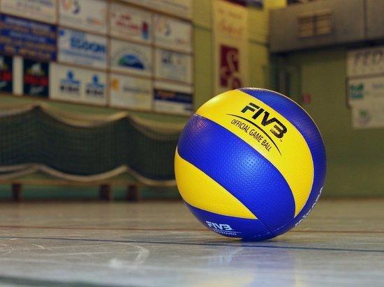 Мужская сборная России по волейболу обыграла Италию на тай-брейке в Лиге Наций