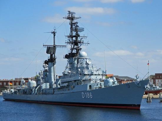 Посольство РФ призвало США и их союзников отказаться от учений в Черном море