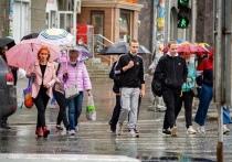 «Тепло не может прорваться»: синоптики рассказали, почему в Новосибирске так холодно, когда в других городах России жара +30