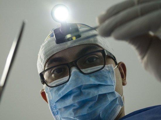 Из-за «черной плесени» индийские врачи начали удалять глаза пациентам