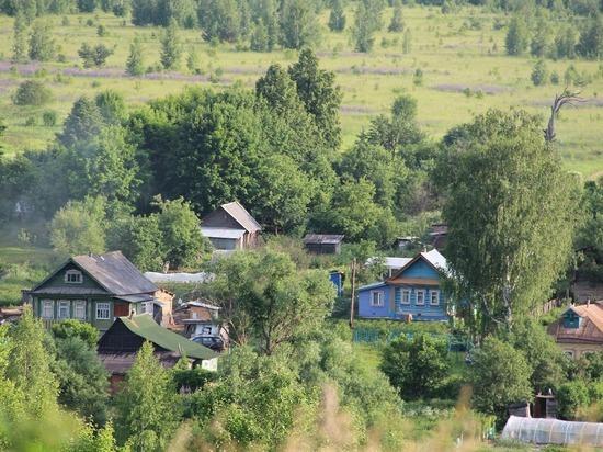 В Алтайском крае заведут скоростной интернет в 42 малых села