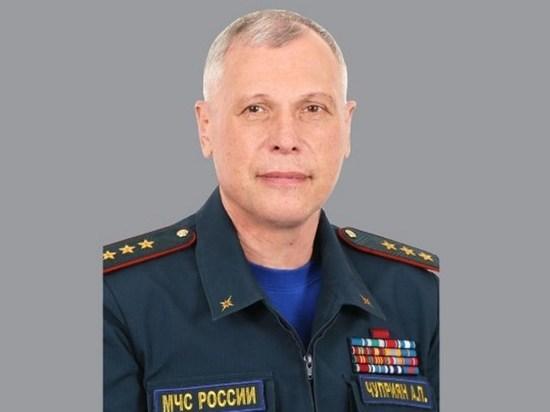 Визит первого замминистра по ЧС РФ Чуприяна ожидают 24 июня в Забайкалье