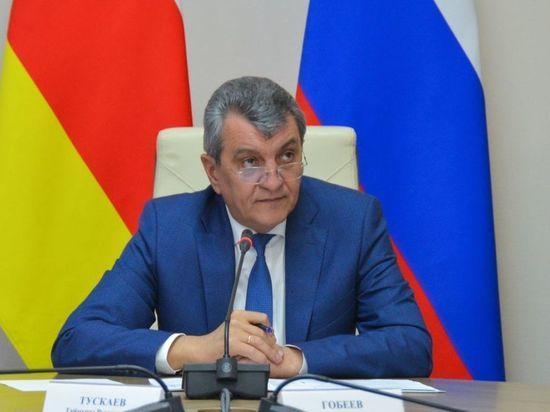 В Северной Осетии запрещены массовые мероприятия и ужесточен режим