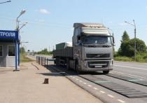 В Ярославской области общественники проверили точность пунктов весового контроля
