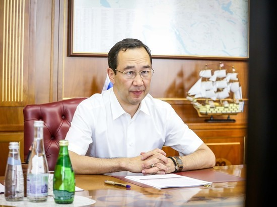 Айсен Николаев: Формат Игр Манчаары зависит от темпов вакцинации