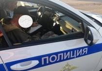 Как в боевике: пьяного автоугонщика в Иванове задерживали со стрельбой