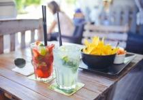 В Приднестровье стали больше пить и закусывать