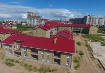 Псковский губернатор снова раскритиковал работу подрядчиков в социальном городке