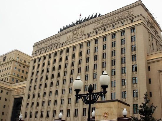 Начальник Генштаба напомнил о праве России на ответ ядерным оружием