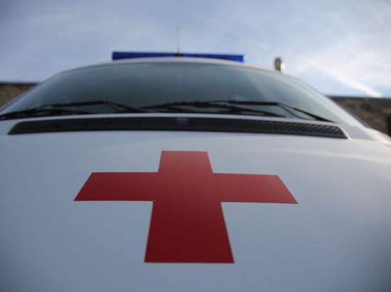 Пьяный водитель сбил двух 16-летних подростков в Волгоградской области
