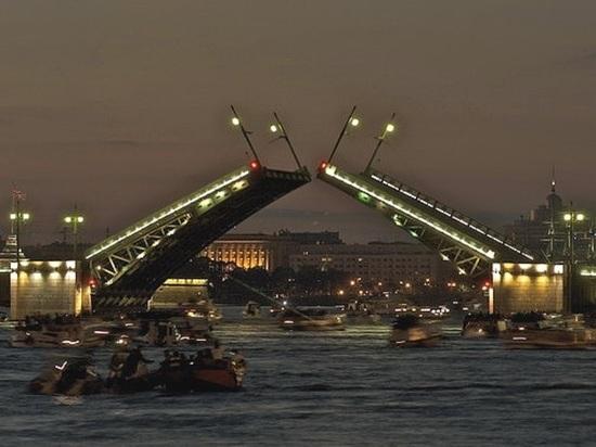 Новые границы Санкт-Петербурга утверждены Советом Федерации