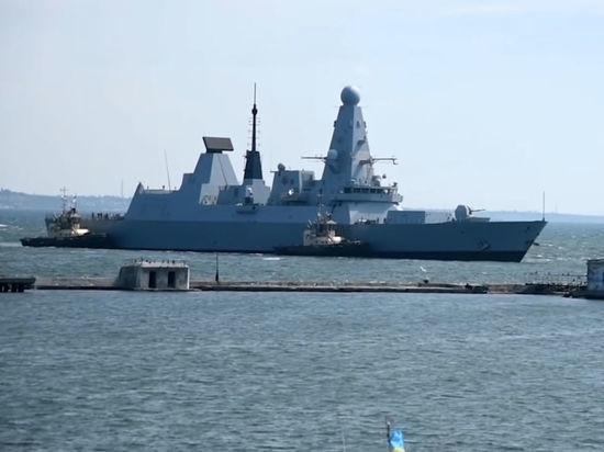 В Совфеде назвали черноморские учения НАТО подготовкой к войне