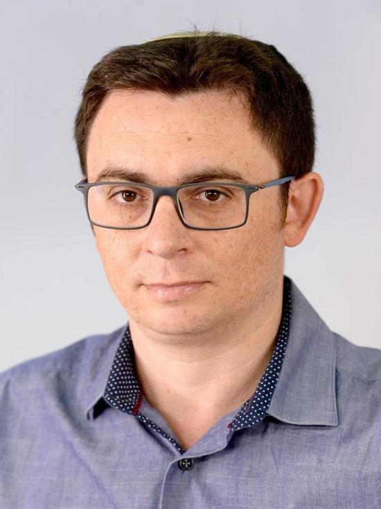 Яир Пинес назначен гендиректором министерства главы правительства