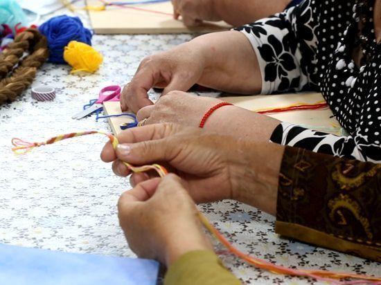 Активное долголетие – залог успеха пожилых россиян