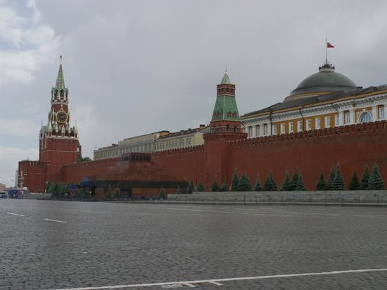 Кремль прокомментировал возможность введения локдауна из-за коронавируса