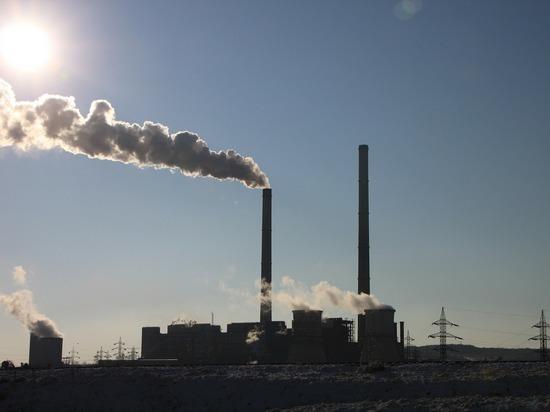 Совет Федерации одобрил закон об ограничении выбросов парниковых газов