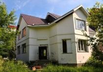Недостроенный дом снесут в Серпухове