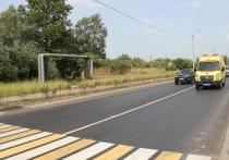 Один из самых крупных объектов дорожного нацпроекта сдали досрочно