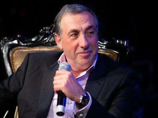 Президент ЦСКА ответил клубной прессе на волнующие всех болельщиков вопросы