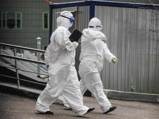 Бурятия ввела полный локдаун из-за коронавируса