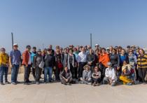 60 русскоязычных гидов пройдут ознакомительный курс с Иудеей и Самарией