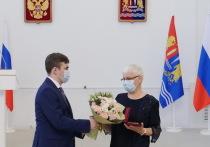 В Иванове медикам вручили государственные награды за вклад в борьбу с коронавирусом