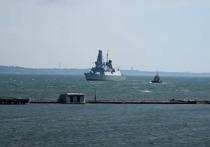Читатели британского издания Daily Express прокомментировали инцидент в Черном море
