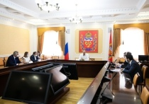 «Росводоканал Оренбург»: принято решение по строительству цеха механического обезвоживания осадка