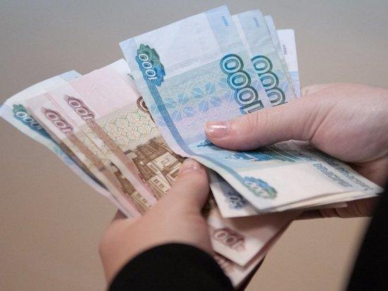 Размер нового ежемесячного пособия тамбовчанам на ребёнка от 8 до 17 лет составит 5050 рублей