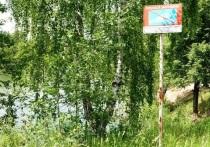 Летний отдых у воды в Серпухове должен быть безопасным